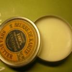 Питательное масло каритэ