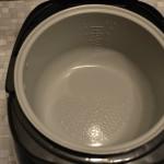 Керамическая чаша для мультварки